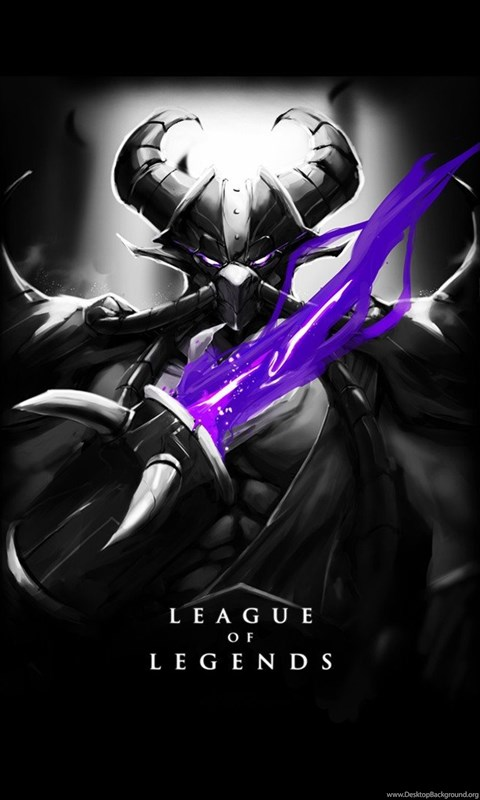 league of legends nocturne kassadin zed wallpapers hd