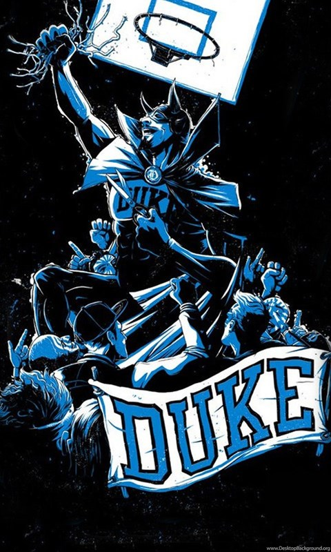Duke Basketball Nike Logo Wallpapers HD. Free Desktop ...