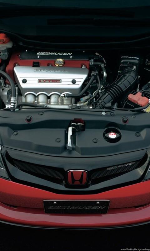 Honda Civic Type R Fn2 Honda Civic Type R Mugen Rr
