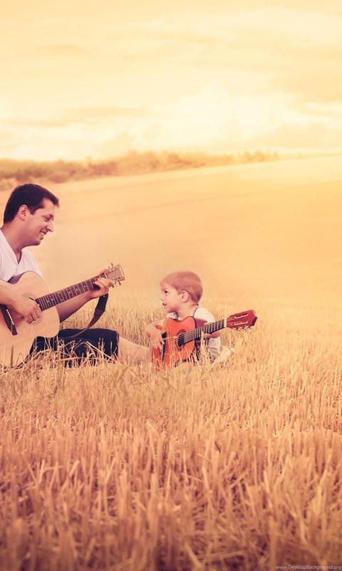 HD Father And Son Wallpapers And Photos Desktop Background