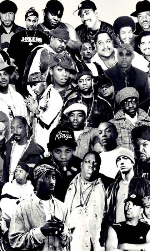 Rap Wallpapers Desktop Background