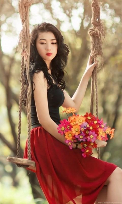 Beautiful Girls Hd Wallpapers Desktop Background
