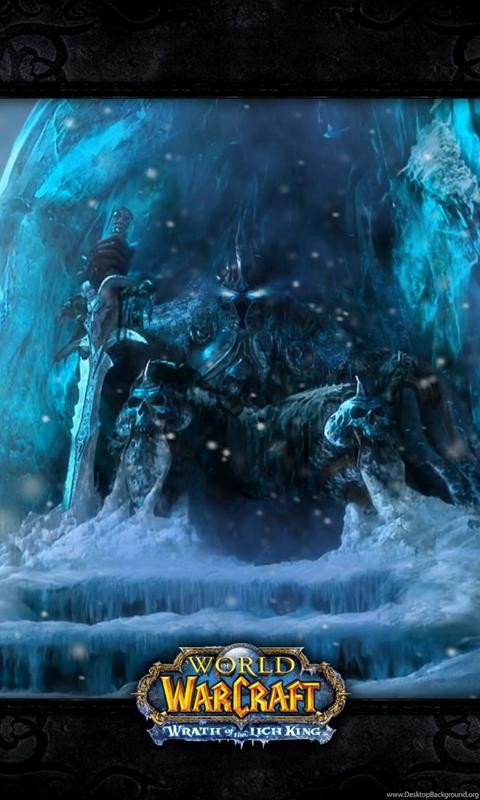 Warcraft 3 Frozen Throne Wallpapers Wallpapers Zone Desktop Background