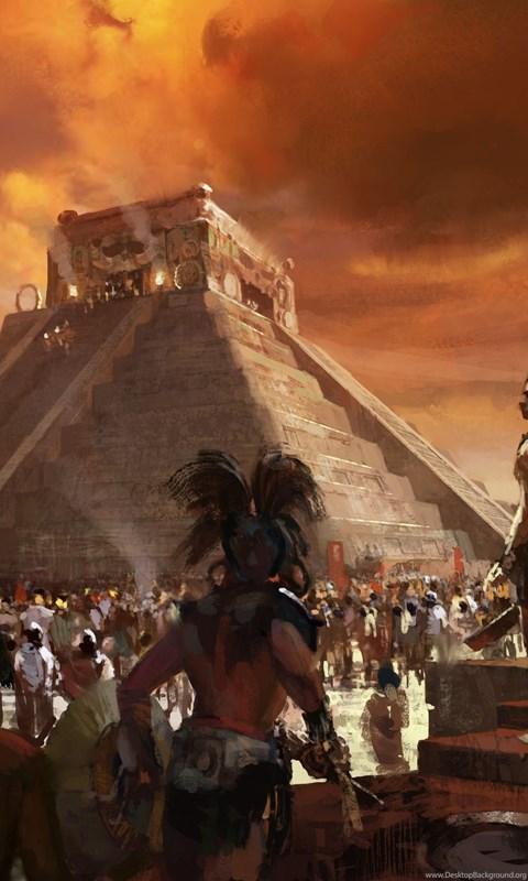 15 Civilization V HD Wallpapers Desktop Background