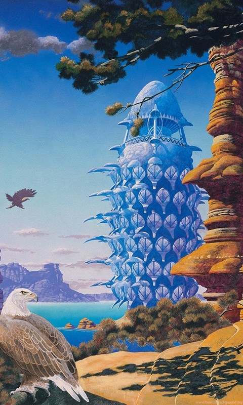 roger dean ipad wallpaper enam wallpaper