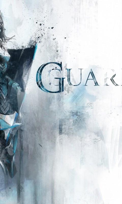 Guild Wars 2 Guardian Wallpapers Desktop Background
