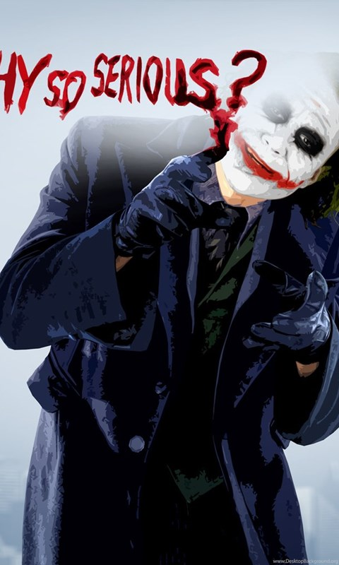 Latest Joker Quotes Wallpaper Why So Serious - friend quotes
