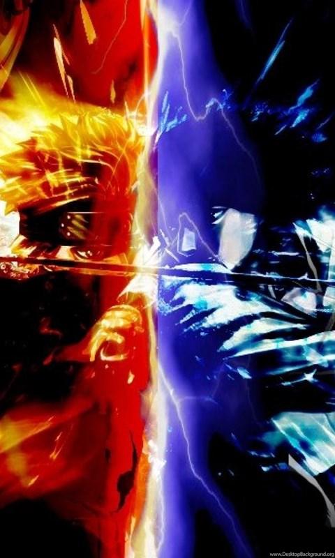 Naruto vs sasuke naruto wallpapers shippuden desktop background android voltagebd Images
