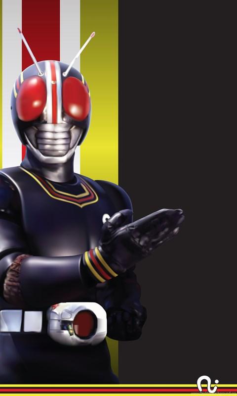 Kamen Rider Black Vector By Matoyib On DeviantArt Desktop Background