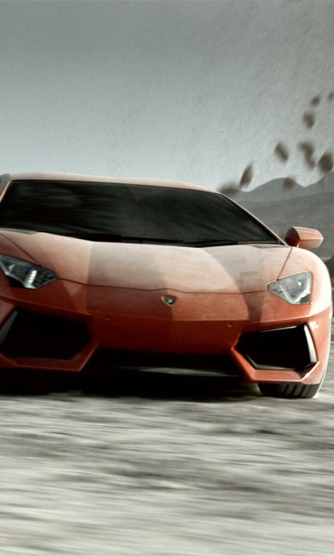 Lamborghini Hd Wallpapers Desktop Background