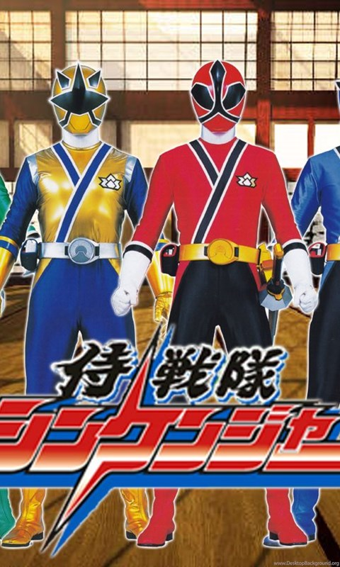 Super Sentai And Power Rangers Favourites By Megaoso17 On