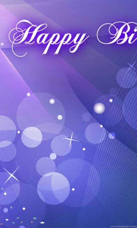 Happy Birthday Background Images For Men Celebrating