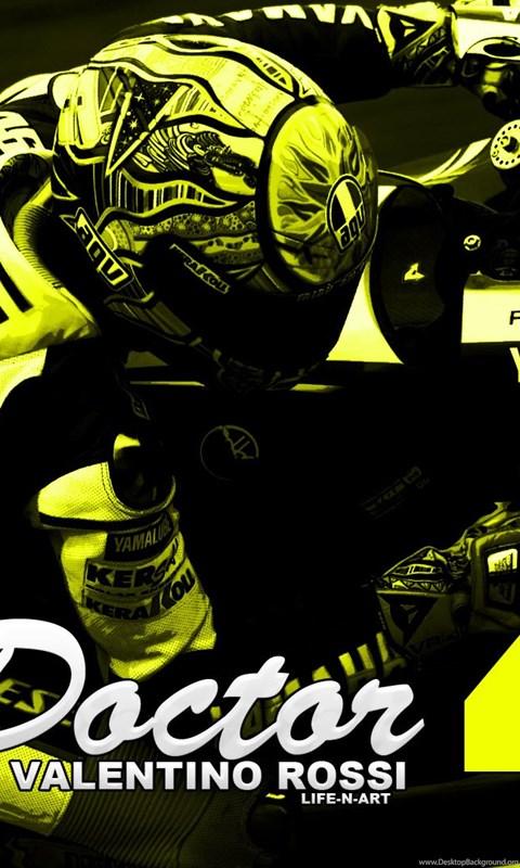 Download 4700 Wallpaper Android Valentino Rossi Terbaik