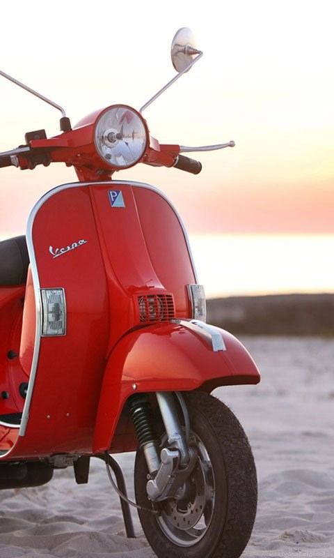 Vespa Wallpapers Vintage Vespa Scooter Exclusive Hd Wallpapers