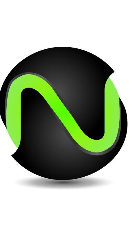 RePin Image: N Letter Logo Wallpapers Hd N On Pinterest ...