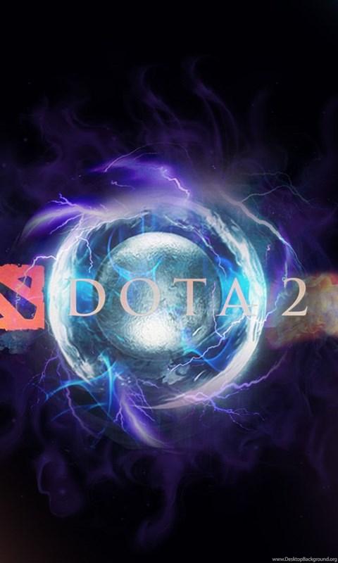 Dota 2 Hd Wallpapers Desktop Background