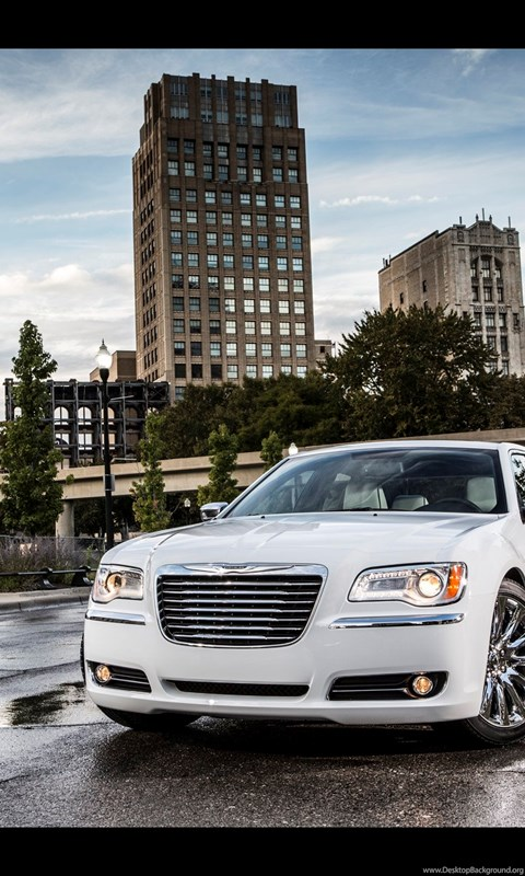 2013 Chrysler 300 Motown Edition Static 1 1920x1440 Wallpapers