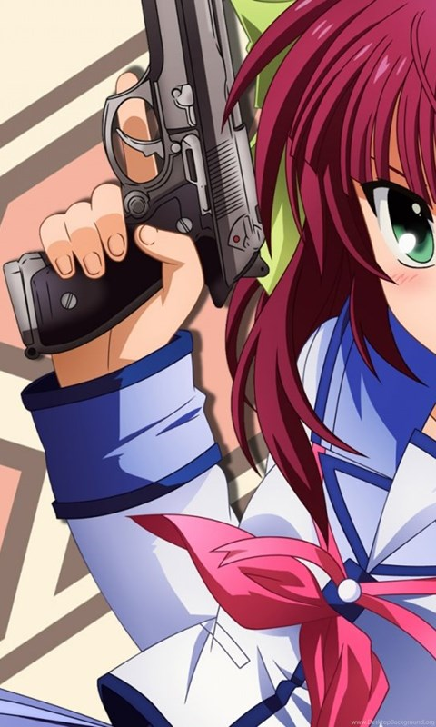 Angel Beats Yuri Nakamura Wallpapers Anime HD Wallpapers