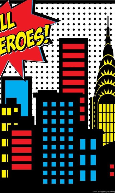 Superhero backgrounds for parties desktop background - Superhero background wallpaper ...