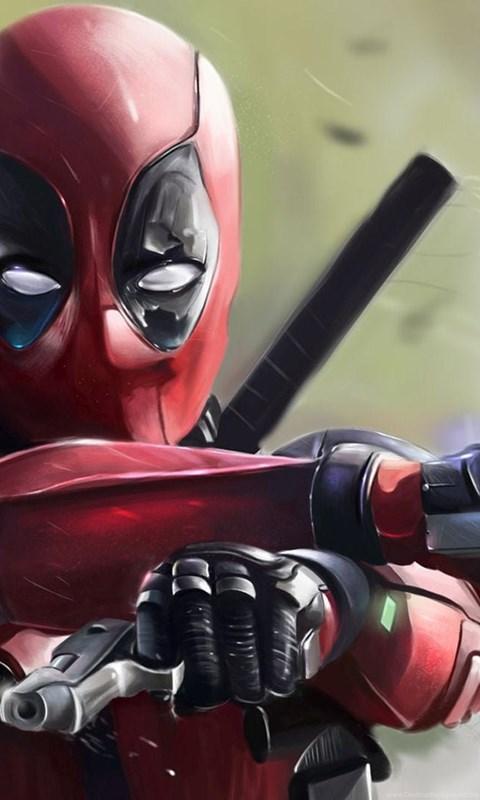 22 Deadpool Hd Wallpapers High Quality Download Desktop Background