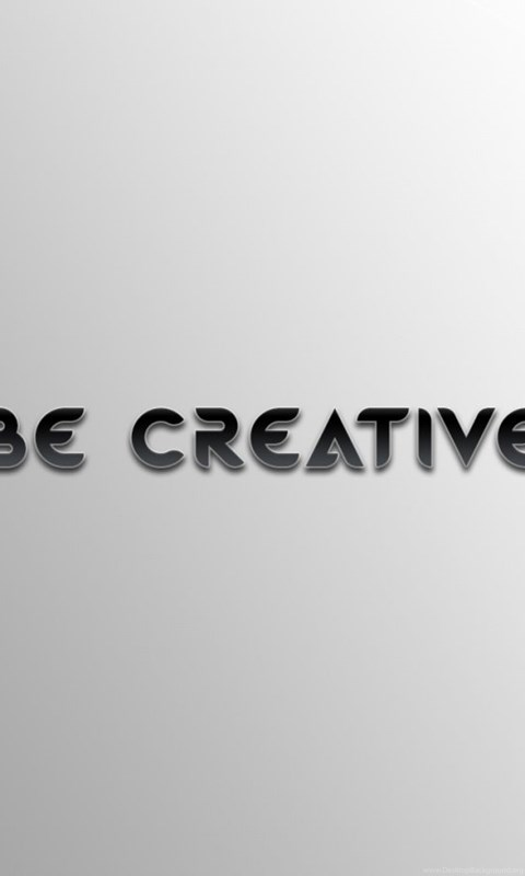 1440x900 Be Creative Desktop PC And Mac Wallpapers Background