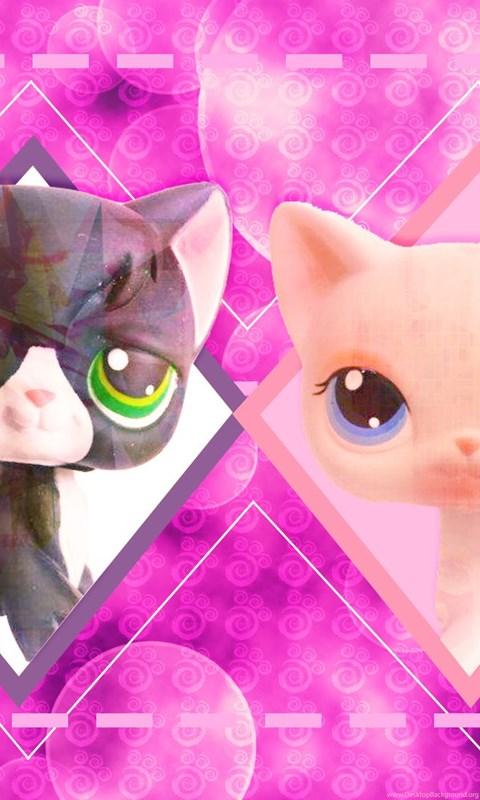 Littlest pet shop online wallpapers by illumnious on deviantart android voltagebd Choice Image