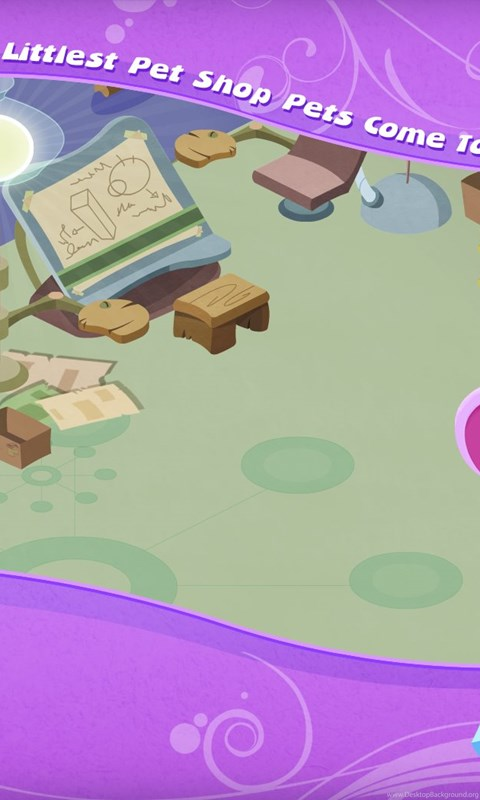Littlest pet shop online wallpapers for the game wallpapers android voltagebd Choice Image