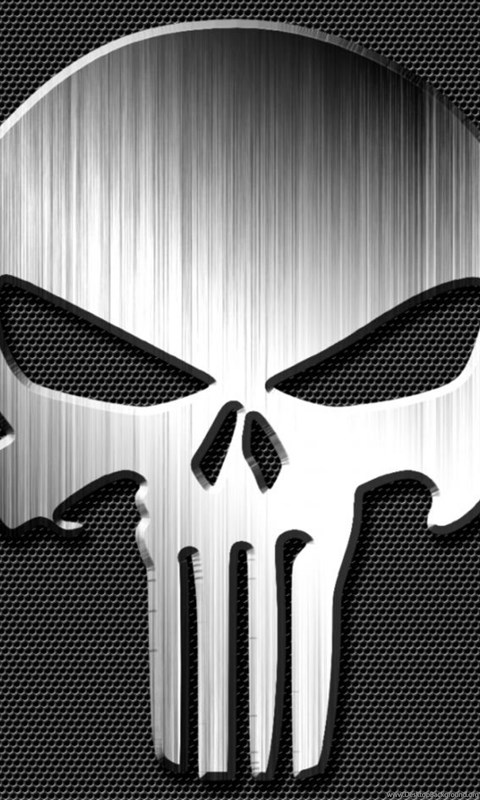 Punisher Skull Wallpaper Hd For Android
