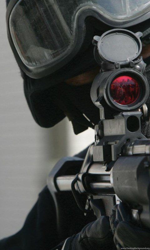 Swat Tactics Soldiers Military Weapons Hd Wallpapers