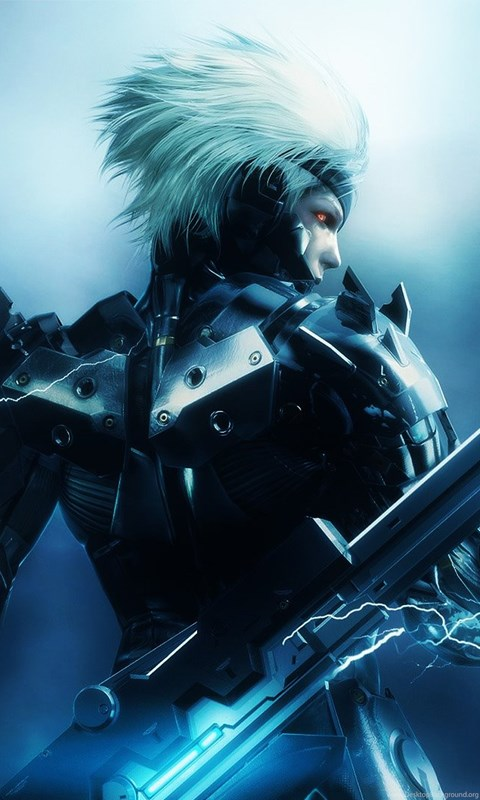 49 metal gear rising revengeance hd wallpapers desktop background android voltagebd Image collections