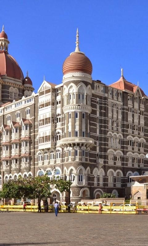 the taj mahal hotel mumbai hd wallpapers hd wallpapers blog desktop