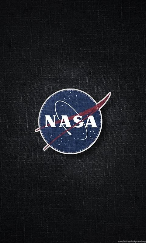 nasa desktop logo - 480×800
