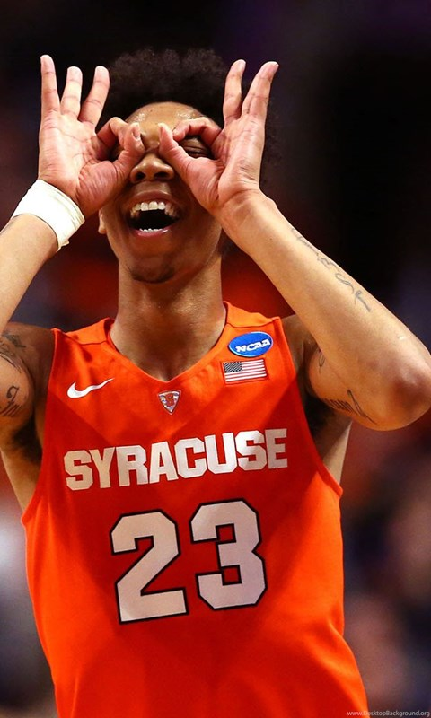 Syracuse Basketball Malachi Richardson S Top 5 Plays Of The