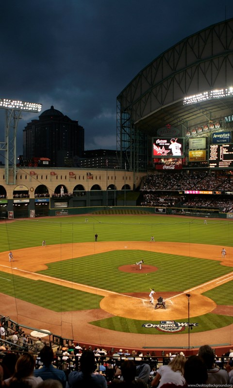 HOUSTON ASTROS Mlb Baseball (25) Wallpapers Desktop Background