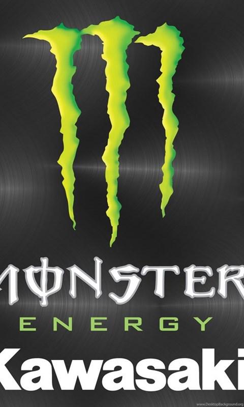 Kawasaki Logo Wallpapers Monster Image Desktop Background