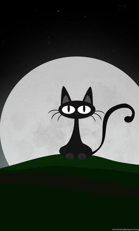 Cartoon Cat Wallpapers Wallpapers Cave Desktop Background