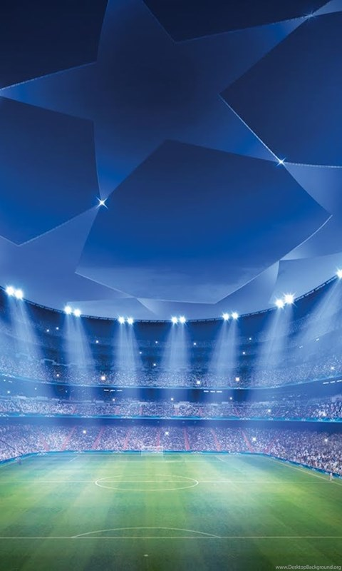 champions league stadium backgrounds desktop background