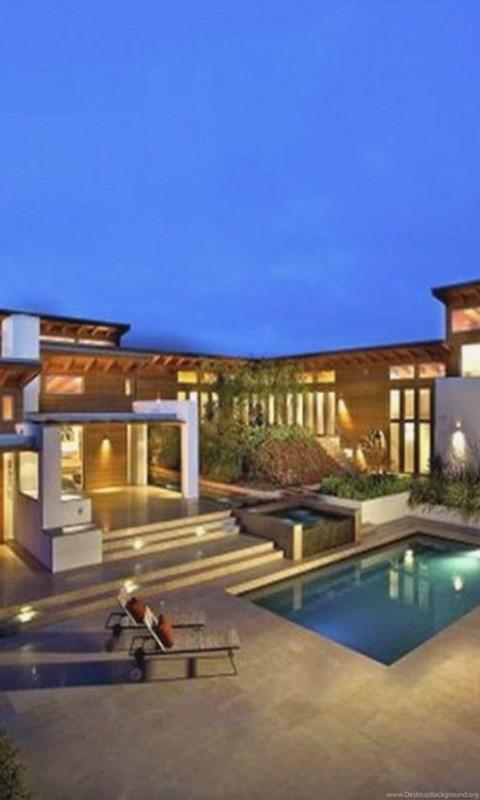 Luxury Homes Design Wallpapers Home Design Furniture Desktop ...
