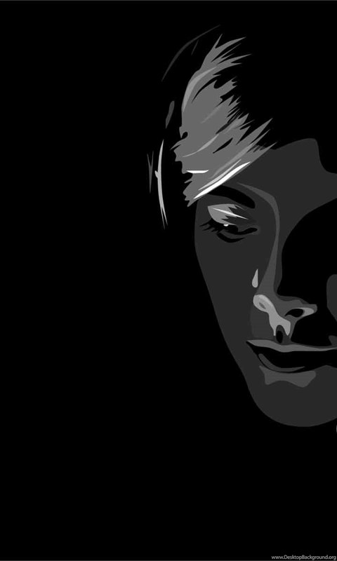 Black Color Wallpapers 500 Collection Hd Wallpapers Desktop Background