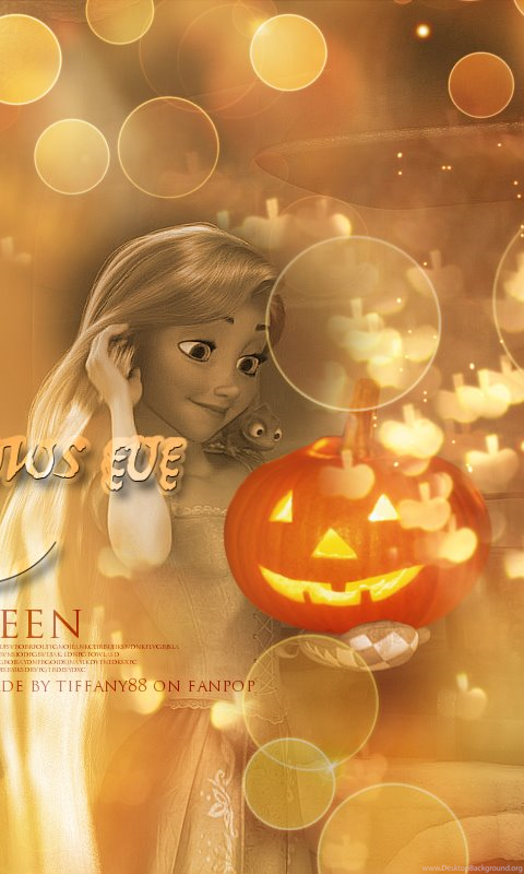 Halloween Princess Disney Princess Wallpapers 26337861