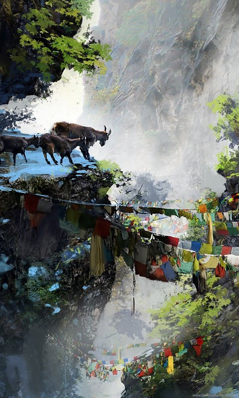 96 Far Cry 4 Hd Wallpapers Desktop Background