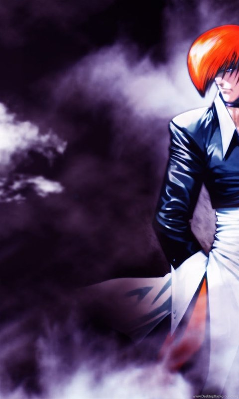 Mashababko Wallpapers Hd The King Of Fighters Desktop Background