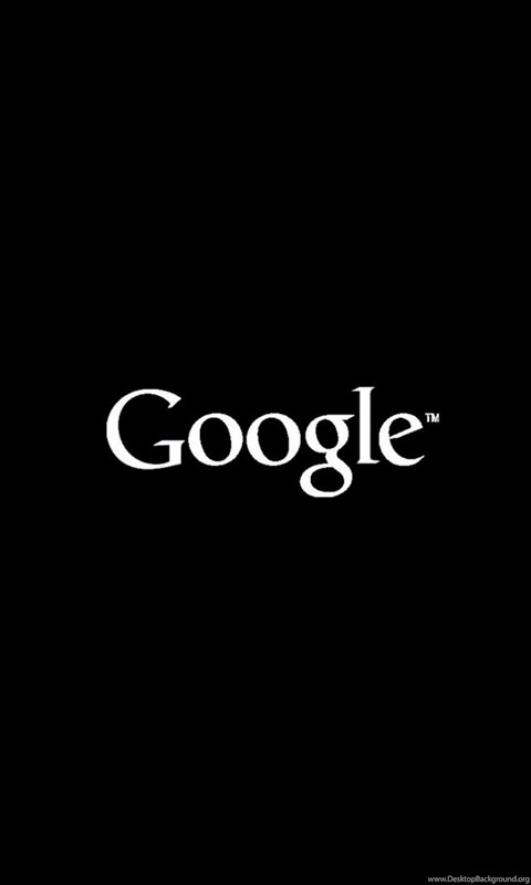 Black Google Logo Wallpapers For Desktop 1920x1080 Full Hd Desktop