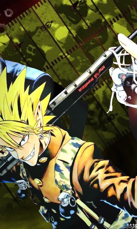 Wallpapers Shield Eyeshield Hd Anime 1440x900 Desktop Background