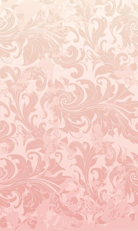 Pink Vintage Wallpapers Desktop Background