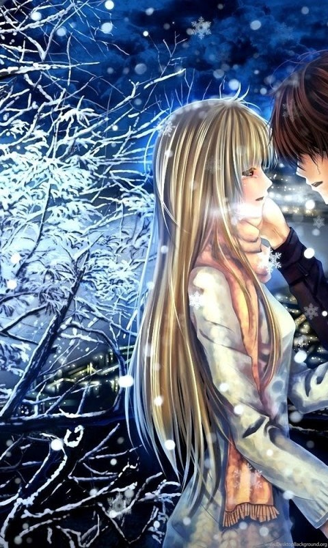 Romance Love Anime 19 Free Hd Wallpapers Hdlovewall.com ...