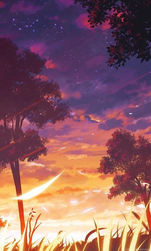 Beautiful anime scenery wallpapers hd wallpapers desktop - Beautiful anime wallpaper hd ...