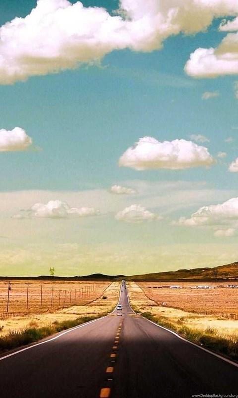 Desert Road Wallpapers HD Top 20 Best Desktop