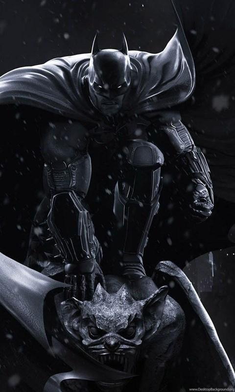 Batman Arkham Origins HD Wallpaper Get It Now Desktop Background