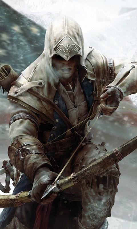 assassins creed 3 wallpapers desktop background